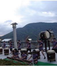 朝日山新春祭アイキャッチ